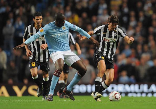 Champions League Manchester City Juventus Suite Sport